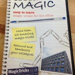 Office Magic